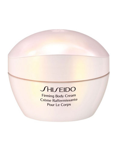 Shiseido Firming Body Cream-NO COLOUR-One Size
