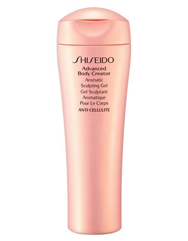 Shiseido Advanced Body Creator Aromatic Sculpting Gel-NO COLOUR-One Size