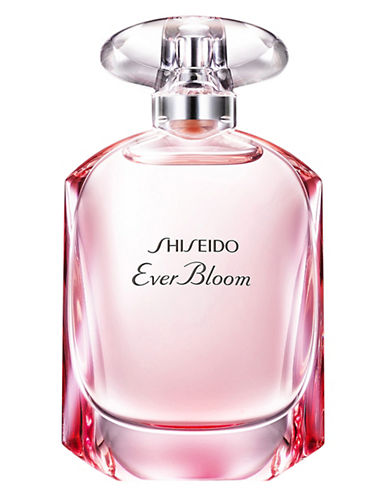 Shiseido Ever Bloom Eau de Parfum-NO COLOUR-50 ml