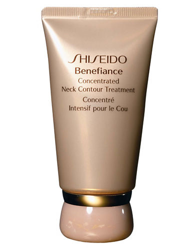Shiseido Benefiance Concentrated Neck Contour Treatment-NO COLOUR-50 ml