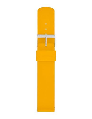 Skagen Hagen Watch Strap-YELLOW-One Size