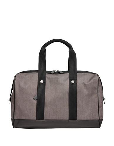 Skagen Krinsen Gym Bag-GREY-One Size