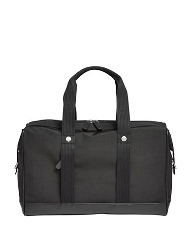 Skagen Krinsen Gym Bag-BLACK-One Size
