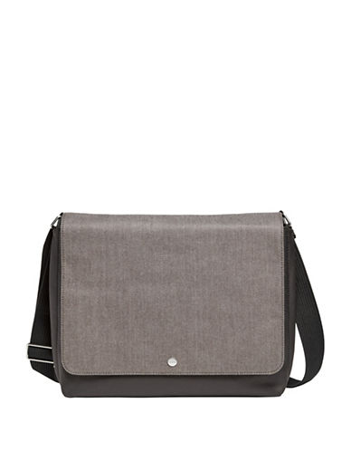 Skagen Eric Messenger-GREY-One Size