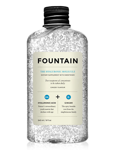 Fountain The Hyaluronic Molecule-NO COLOUR-One Size