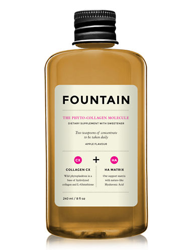 Fountain The Phyto-Collagen Molecule-NO COLOUR-One Size