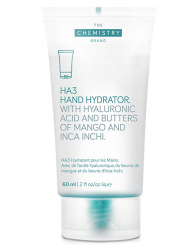 The Chemistry Brand HA3 Hand Hydrator-NO COLOR-60 ml