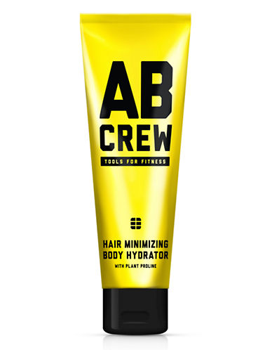 Ab Crew Hair Minimizing Body Hydrator-NO COLOUR-90 ml