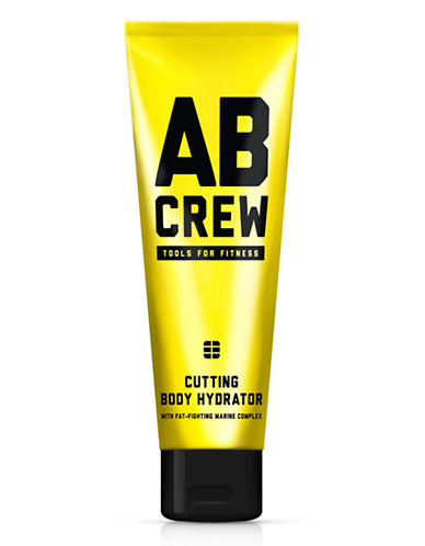 Ab Crew Cutting Body Hydrator-NO COLOUR-90 ml