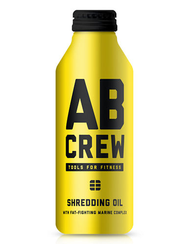 Ab Crew Shredding Oil-NO COLOUR-120 ml
