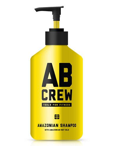Image of Ab Crew Amazonian Shampoo-NO COLOUR-480 ml