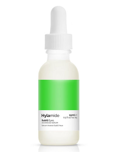Hylamide SubQ Eyes-NO COLOUR-15 ml
