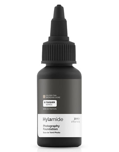 Hylamide Photography Foundation-GOLDEN-30 ml