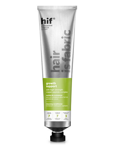 Hif Growth Support Cleansing Conditioner-NO COLOUR-175 ml