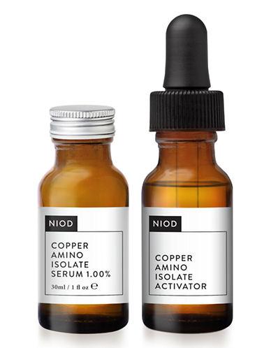 Niod Copper Amino Isolate Serum 1.00 - 30ml-NO COLOUR-One Size