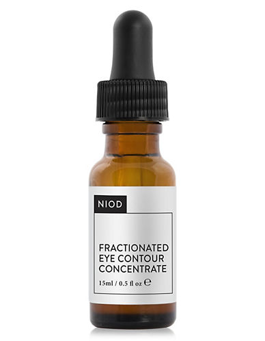 Niod Fractioned Eye Contour Concentrate-NO COLOUR-15 ml
