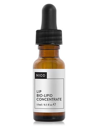 Niod Lip Bio-Lipid Concentrate-NO COLOUR-15 ml