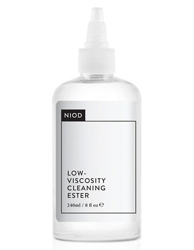 Niod Low-Viscosity Cleaning Ester-NO COLOUR-240 ml