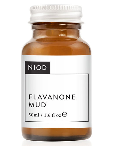 Niod Flavanone Mud Mask-NO COLOUR-50 ml