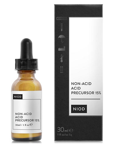 Niod Non-Acid Acid Precursor - 15 Percent-NO COLOR-30 ml