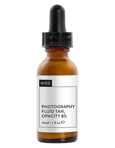 Niod Photography Fluid Tan, Opacity 8 Percent-TAN-30 ml
