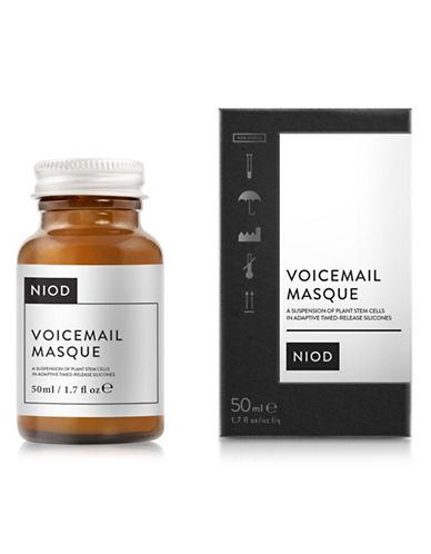 Niod Voicemail Masque-NO COLOR-30 ml