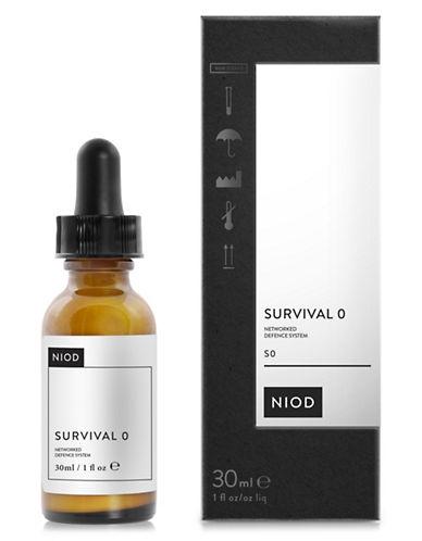 Niod Survival 0-NO COLOR-30 ml