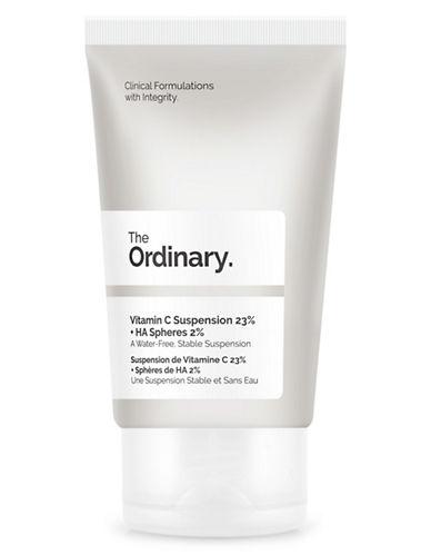 The Ordinary Vitamin C Suspension 23% + HA Spheres 2%-WHITE-30 ml