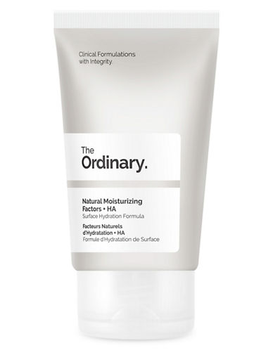 The Ordinary Natural Moisturizing Factors + HA-WHITE-30 ml