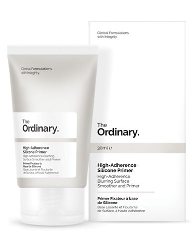 The Ordinary High-Adherence Silicone Primer-NO COLOR-30 ml