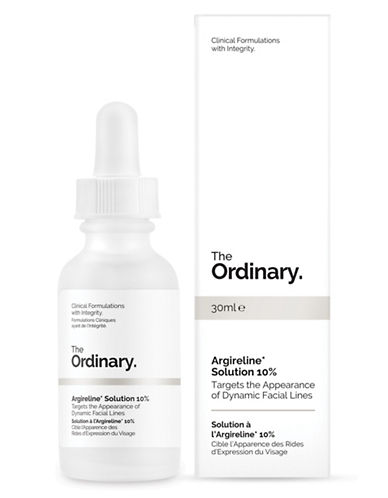 The Ordinary Argireline Solution 10%-NO COLOR-30 ml
