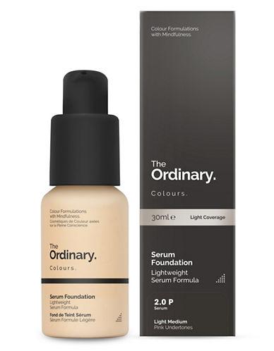 The Ordinary Serum Foundation-2.0 P-30 ml
