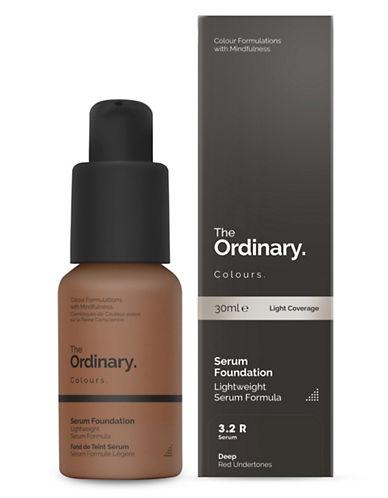 The Ordinary Serum Foundation-3.2 R-30 ml