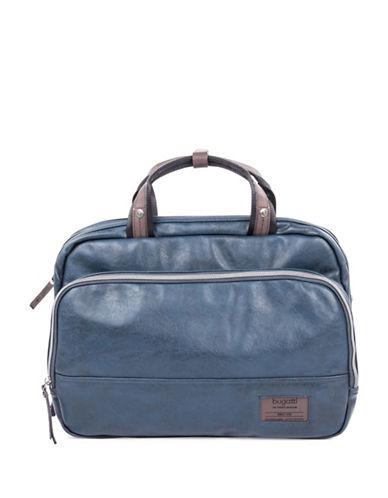 Bugatti Moto-D Briefcase-BLUE-One Size