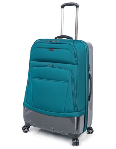 Ricardo Beverly Hills Wilshire 28-Inch Expandable Spinner-TEAL-28