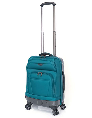 Ricardo Beverly Hills Wilshire 20-Inch Expandable Spinner-GREEN-20