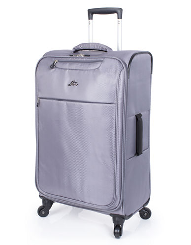 Skyway Bridgeport  24 Inch Spinner-GREY-24