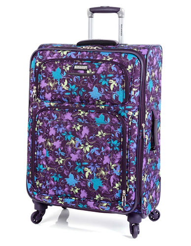 Ricardo Beverly Hills California 2.0 25-Inch Expandable Spinner-PRINT-25