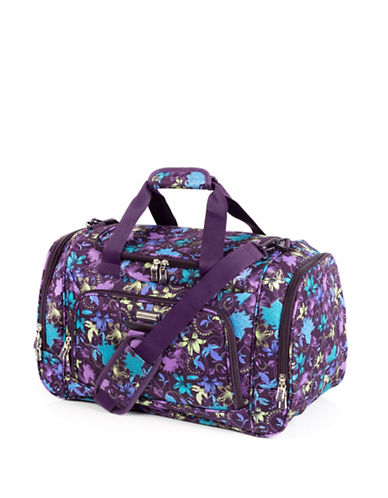 Ricardo Beverly Hills California 2.0 Duffle Bag-PRINT-22