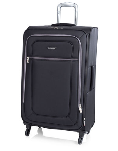 Ricardo Beverly Hills Sherwood 28-Inch Spinner-BLACK-28