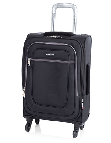 Ricardo Beverly Hills Sherwood 19-Inch Spinner-BLACK-19