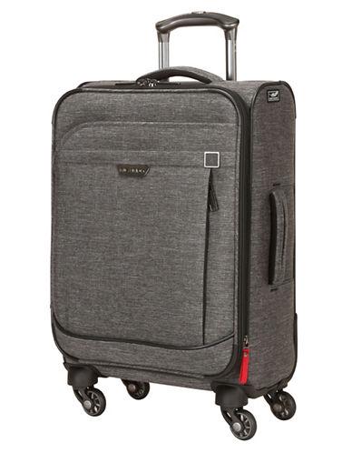 Ricardo Beverly Hills Malibu Bay 20-Inch Expandable Spinner Suitcase-GREY-20