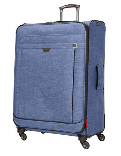 Ricardo Beverly Hills Malibu Bay 29-Inch Expandable Spinner Suitcase-BLUE-29