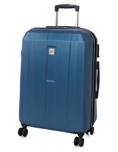 Skyway Finesse 27-Inch Expandable Spinner-BLUE-27