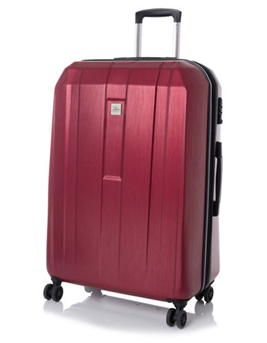 Skyway Finesse 27-Inch Expandable Spinner-RED-27