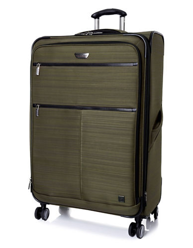 Ricardo Beverly Hills Sausalito 3.0 29-Inch Expandable Spinner Luggage with RFID protection-GREEN-29