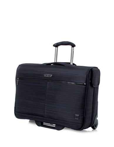 Ricardo Beverly Hills Sausalito 3.0 Rolling Garment Bag Luggage-NAVY-43