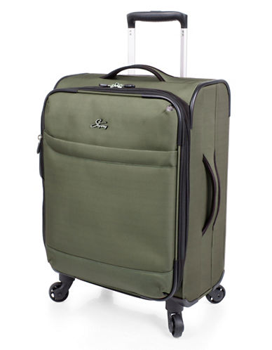 Skyway Whistler 19-Inch Spinner Suitcase-SAGE-19