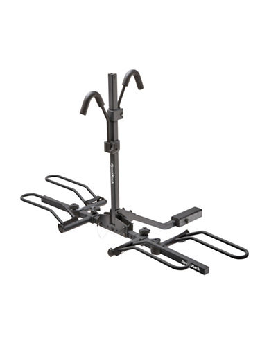 Sportrack Crest 2 Bike Carrier-BLACK-One Size
