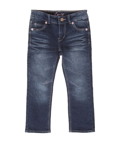 LeviS Sweetie Skinny Jeans-BLUE-6X